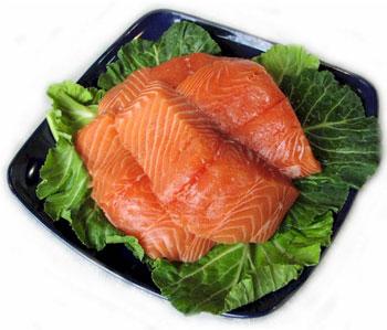 7 thực phẩm cực giàu omega 3 mẹ bầu nên ăn