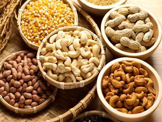 Kết quả hình ảnh cho Thực phẩm giàu chất béo