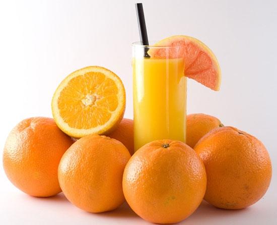 Mẹo nhận biết trái cây ngậm hóa chất giúp bạn nhận biết cam Trung Quốc