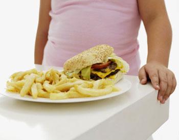 chống béo phì bằng cách ăn uống