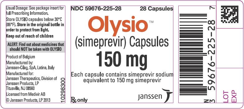 Thuốc mới Olysio điều viêm gan C mạntính