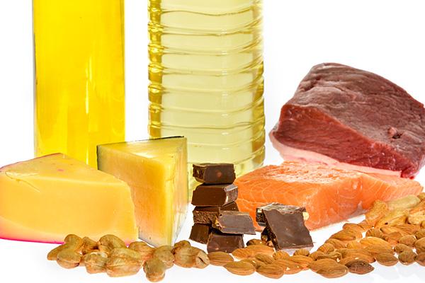 nhóm chất dinh dưỡng cần thiết cho cơ thể